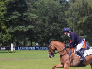 European Eventing Championships